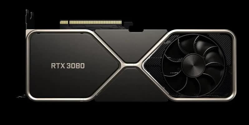 Geforce RTX 3080