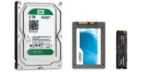 quale hard disk scegliere